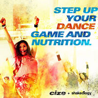 CIZE Up your summer now!