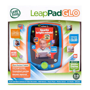 LeapPad™ Glo Learning Tablet
