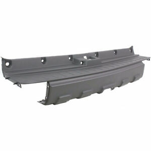 NEUF Pare-Chocs Arriere Toyota 4RUNNER 2003 2004 2005 New Bumper