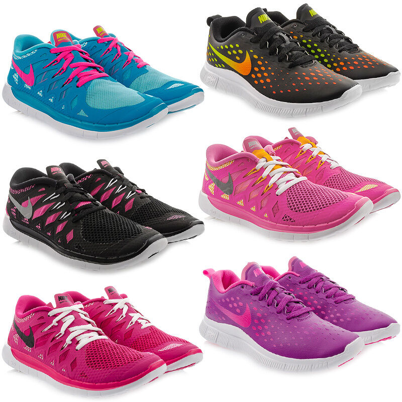 a7e96a0e579e ... reduced neu shuhe nike free 5.0 free express gs damen sneaker  laufschuhe sale 56b94 bb10b