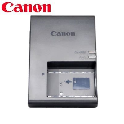 Original Canon Charger LC-E17 For 750D 760D M3 LP-E17 Battery Charger USA