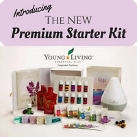 YOUNG LIVING MEMBERSHIP