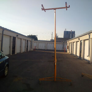 Panel Lift Drywall Lift stand