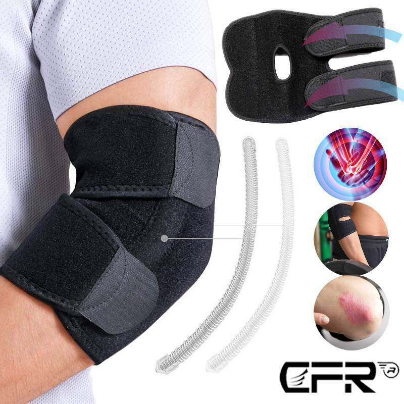 CFR Tennis Elbow Support Tendonitis Arm Joint Pain US