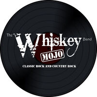 Live music for parties and events - Whiskey Mojo