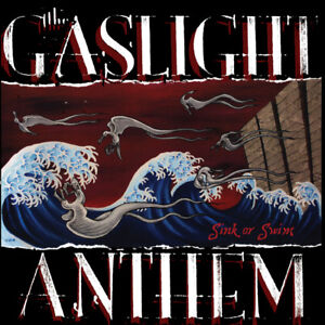 THE GASLIGHT ANTHEM TICKETS TONIGHT!! 416.875.8785