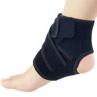Foot Drop Orthosis Brace Splint Plantar Fasciitis Ankle Tendon Sprain Protector - unbranded - ebay.co.uk