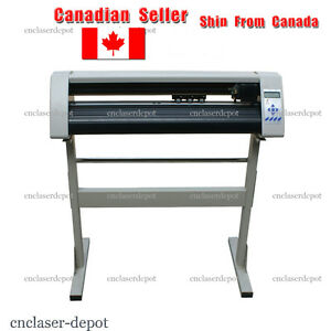 "24"" REDSAIL Vinyl Cutter RS720C Cutting Plotter With Stand"