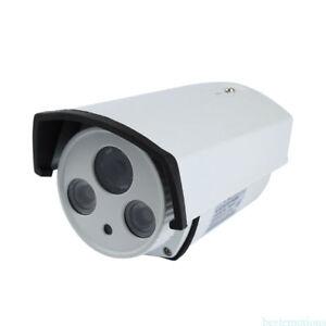 1200TVL CMOS HD 30X Zoom Night Vision Waterproof Outdoor CCTV Camera PAL UK8