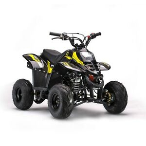 GIO YOUTH ATV'S- END OF SUMMER CLEARANCE