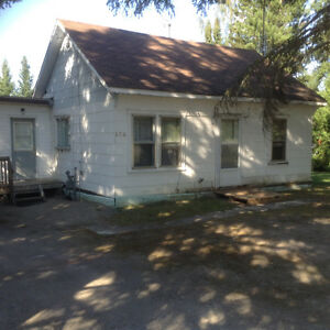 MATHESON 2 Bedroom HOME for RENT