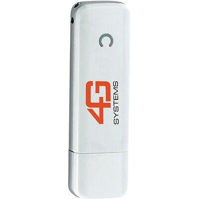 4G SYSTEMS XS STICK P14 4G STICK UMTS HSDPA HSUPA SD SLOT 16GB WIN APPLE NEU 4g Apple