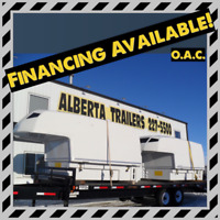 Used 8' Long Box SPACE KAPS service bodies caps toppers canopies Red Deer Alberta Preview