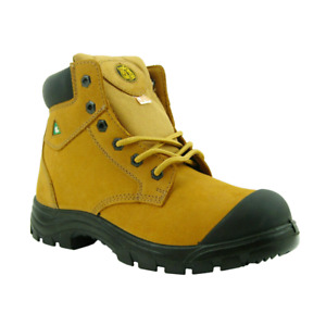 Safety work boots and shoes