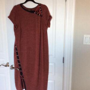 2x ladies clothes
