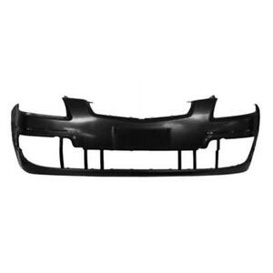 New Painted 2006 2007 2008 2009 Kia Rio Sedan/Rio5 Front Bumper