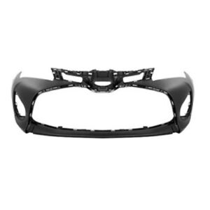 New Painted 2015-2017 Toyota Yaris Front Bumper & FREE shipping