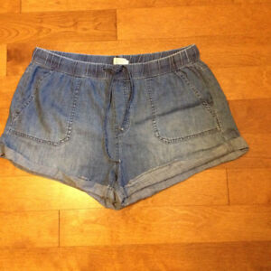 Short Jeans Volcom, taille L