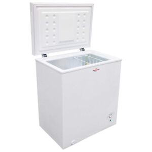 Koolatron 5.5 cu.ft. Chest Freezer
