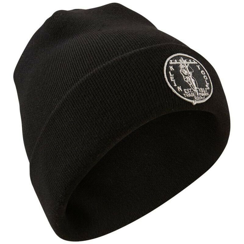 Klein Tool Tradesman Pro Heavy Knit Winter Hat