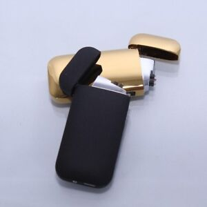 USB ELECTRIC LIGHTER ~ FLAMELESS ~ WINDPROOF ~ RECARGEABLE