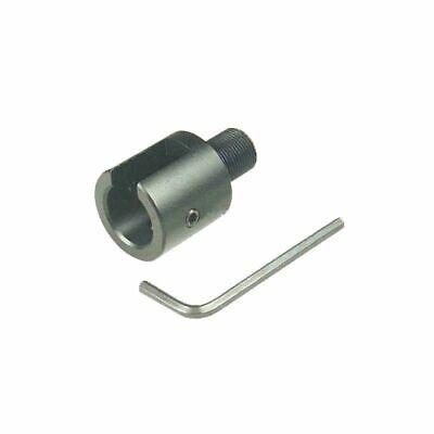 force fitting Silencer Adapter ½ x 28 UNEF thread Ruger Mark Mk II//III//IV 2//3//4