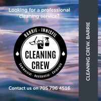 EUROPEAN CLEANING SERVICE