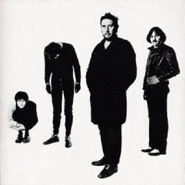"THE STRANGLERS ""BLACK AND WHITE"" CD NEUWARE"