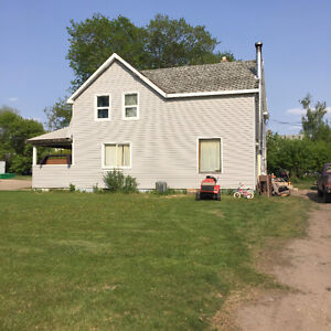 Knock it down or fix it up! Heritage fixer upper PRICED TO SELL