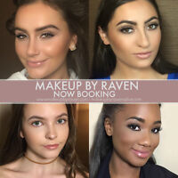 Bridal & Special Event Makeup/Hair Services (4x Certified)