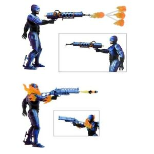 Robocop Vs The Terminator (1993 Video Game)  7 pouces figure