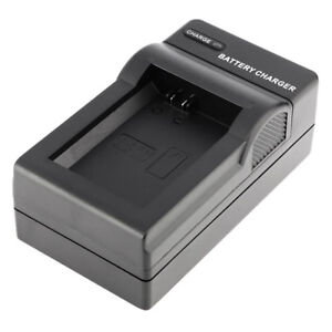 LP-E10 Battery charger For Canon EOS 1100D 1200D KISS X5 LC-E10