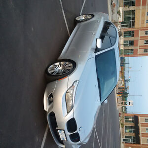 2008 BMW 5-Series 550i M package! Lowered! And exhaust Sedan