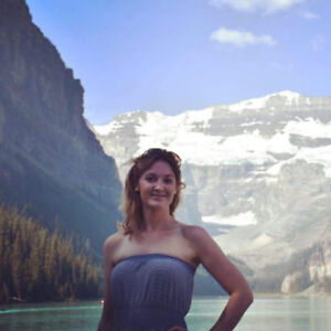 Mature English female seeking room to rent in Banff