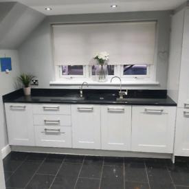 Kitchen Granite Work tops