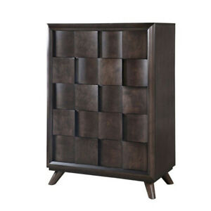 Stunning UpCountry Chest of Drawers