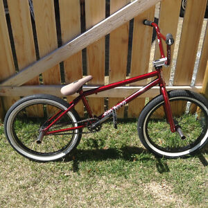 Fitbike Dugan 1 2013 bmx bike good used condition