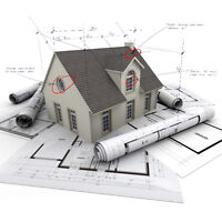 Architectural, Engineering, Auto Cad, Blueprint @ Affordable