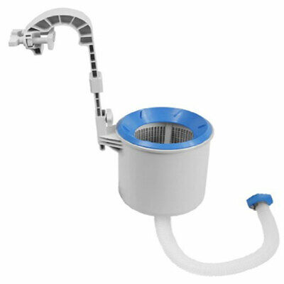 Intex Pool Skimmer Kit 28000e, Wall Mounted Intex Skimmer For Soft-Side Pools Above Ground Pool Skimmer