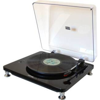 HOLYSMOKE USB  TURNTABLE - Record Player