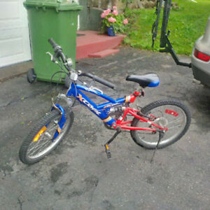 Boys 5 Speed bicycle