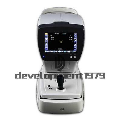 7 Auto Refractometer Keratometer Ophthalmic Instrument With Ce Iso Fa-6500kr