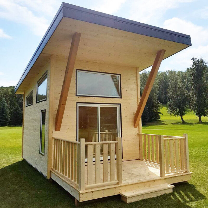 Custom Cabin Kits - Starting At $10,670