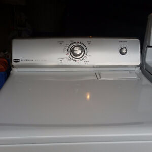 Maytag Commercial Technology Dryer
