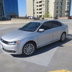 2014 JETTA COMFORTLINE 2.0L TDI 6-SPEED AUTOMATIC Only 24.000kms