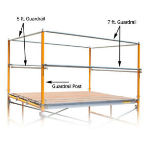 Guardrail Package ON SALE from 201.92