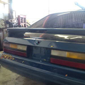 1983-1986 mustang tailights