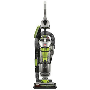 Hoover Air Lift Deluxe Upright Canister Vacuum - Grey