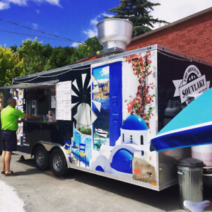 Business for sale !!! Food Trailer!!!