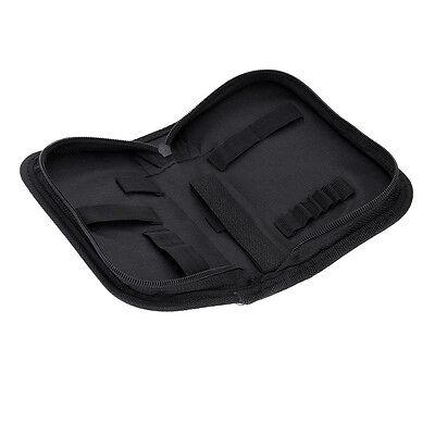 New Pro Nylon Material Watch Repair Tool Bag with Zipper Sma